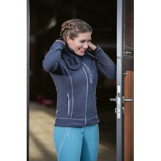 Softshell Reithose -Speed- Silikon-Vollbesatz
