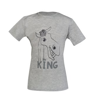 T-Shirt -Giotto -King