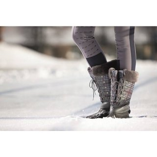 Winterthermostiefel -Scotland-